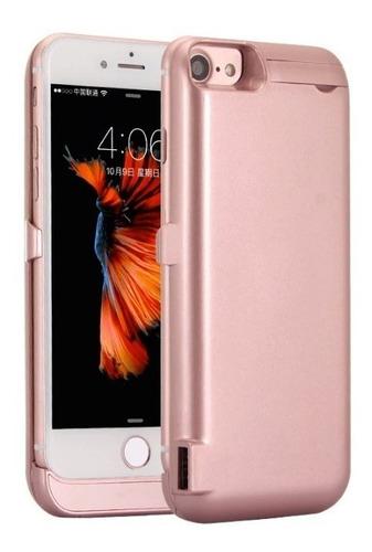 power bank case para iphone 6, 6s, 7
