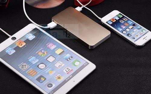 power bank de 18000mah auper slim galaxy iphone ,tablet