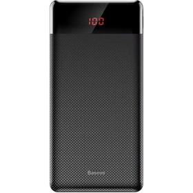 Power Bank Display Digital Mini Portátil 10000mah