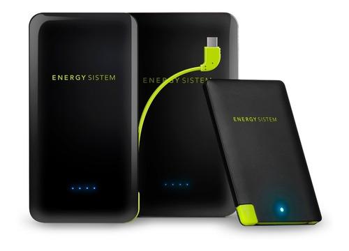 power bank energy / batería portable 5.000 mah