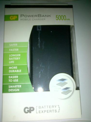 power bank gp original 5000 mah