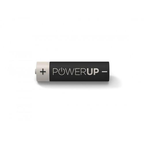 power bank gris - belgrano