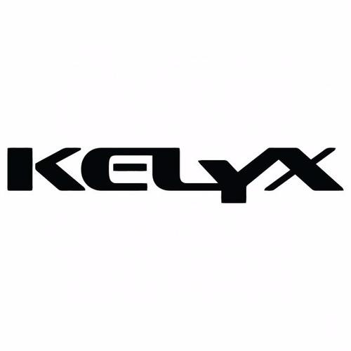 power bank kelyx 8000 mah litio klpb8000qc luz led 5v 2.4a