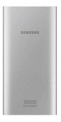 power bank original samsung carga rápida tipo c 10,000 mah