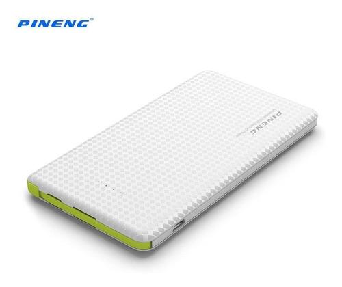 power bank pineng pn-951  10.000 mah slim original universal