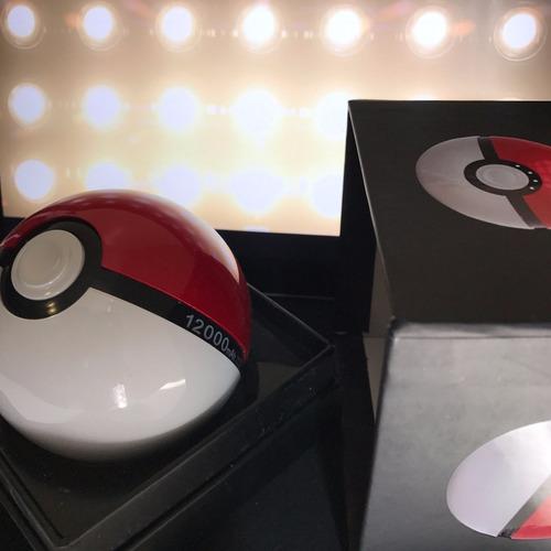 power bank pokeball pokemon go