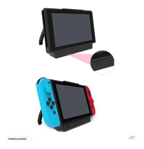 power bank stand para switch