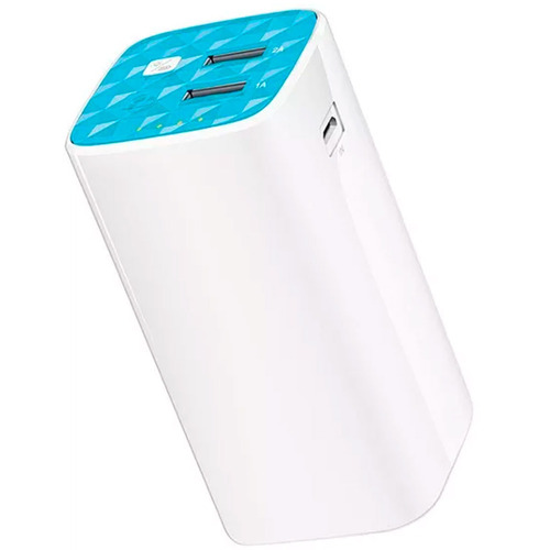power bank tp-link tl-pb10400 10400mah 2puertos usb