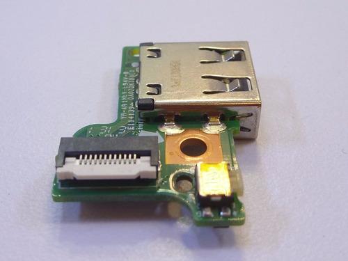 power boton encendido usb acer m5-583 v5-472 v5-473 v5-572