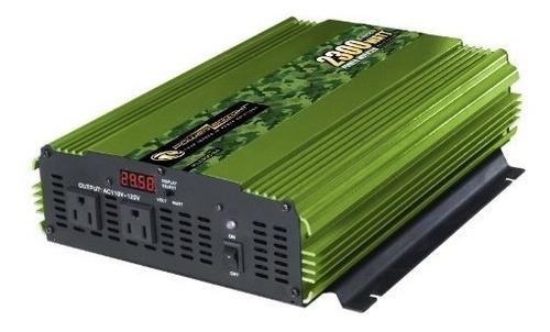 power bright ml230024 2300 vatios 24 voltios d