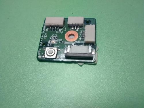 power button, hp, pavilion dv9000