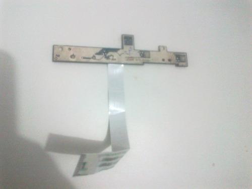 power button notebook acer aspire 5315 - ls-3557p