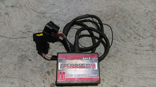 power commander v para kawasaki zx6r 2007-2008