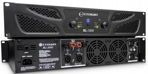 power crown xli3500. nuevo y original.