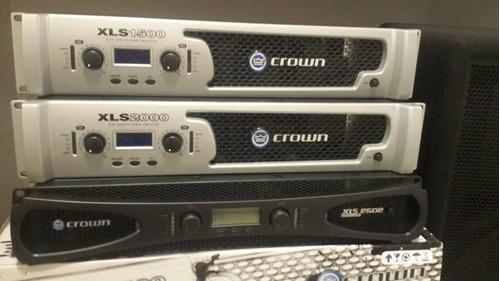 power crown xls2502 digital, totalmente nuevo a estrenar