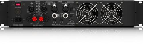 power de sonido behringer km1700 2x800