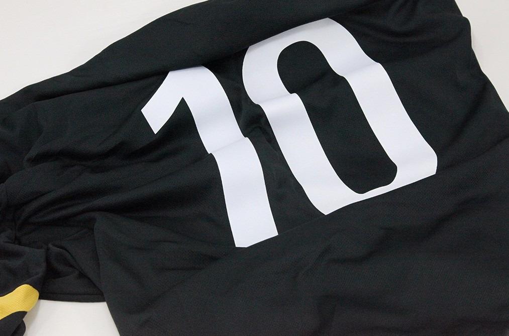 174c6119e1 power film v3 recorte - 1 metro - número camisas de futebol. Carregando  zoom.