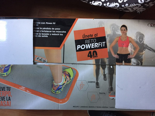 power fit