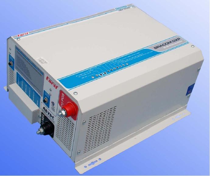 Power House Ups Inversor Cargador 5000w 120vac 24v 60hz