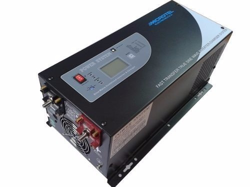 power house ups microtel  1500w inversor onda senosoidal
