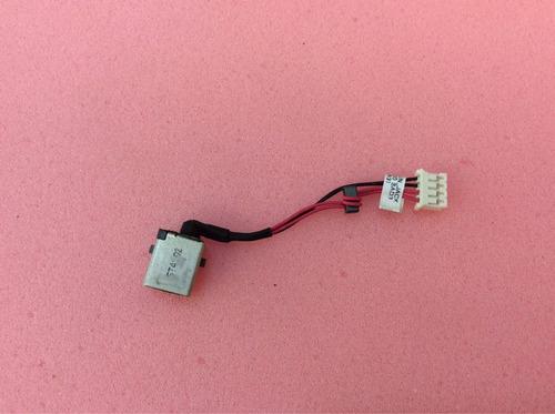 power jack acer e15 es1-511 ne511 dc30100sh00