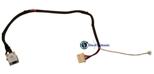 power jack centro de carga acer aspire 4820t-6438 zq1u 4820t