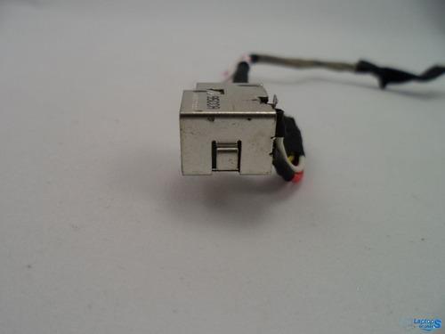 power jack compaq presario cq40