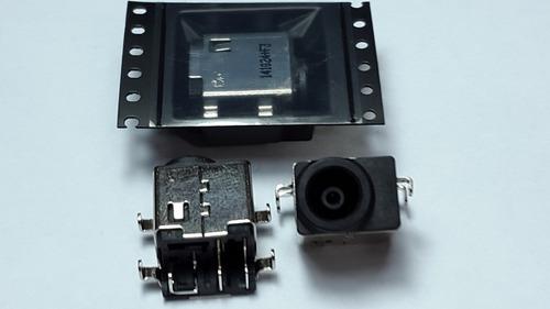 power jack, conector pin de carga, samsung np305, np300