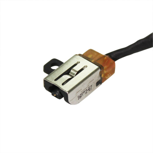 power jack dell inspiron 15 5567 5565 0r6rkm dc30100yn00 p66