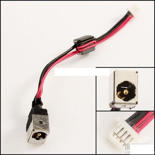 power jack dell mini 10