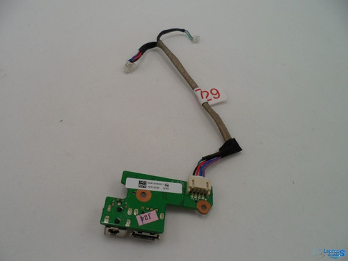 power jack hp pavilion dv6420la