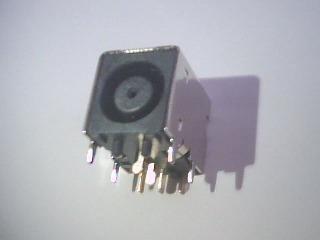 power jack laptop dell latitude d630 d620 cargador adaptador