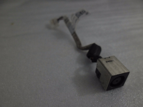 power jack para netbook dell inspiron 11z 0nm96f