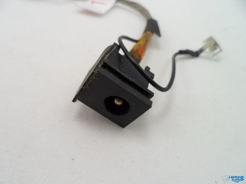 power jack toshiba satellite m305d