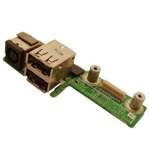 power jack usb dell xps m1530 07538-1 48.4w104.011 4w104