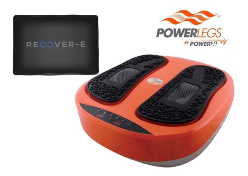power legs - mejora circulación - recover-e de regalo