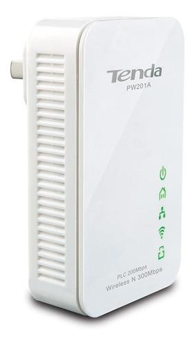 power line n300 inalambrico tenda pw201a    3935