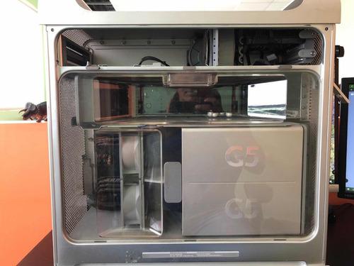power mac g5 titanium gabinete