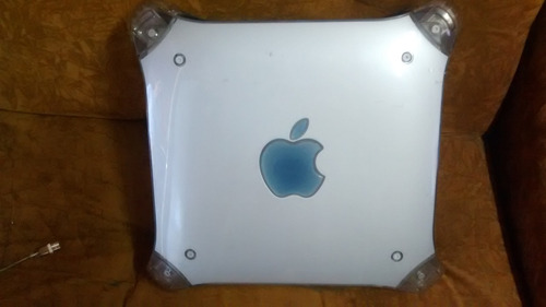 power mac os g4  x 10.4.11  - 733mhz 16b sdram r$ 490,00