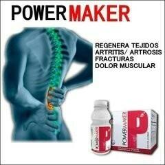 power maker omnilife,síndrome ovario poliquistico