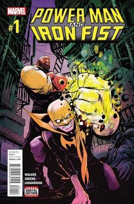power man & iron fist vol 3 cómics digital español