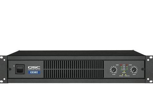 power qsc 2000 watts