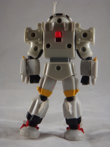 power ranger -  1996 bandai - 13 cm de altura