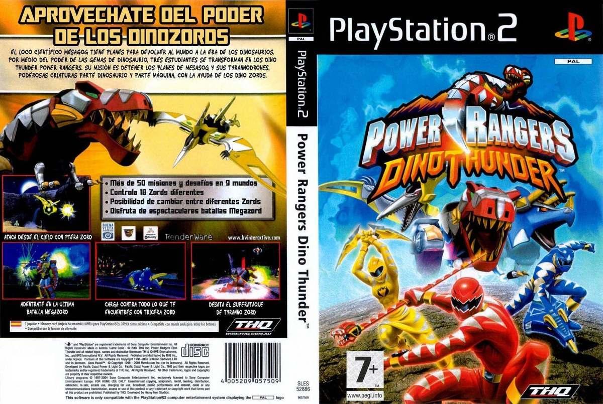 Power Rangers Dino Thunder R 15 00 Em Mercado Livre