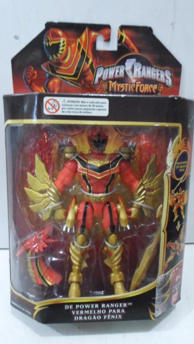 Assured, what Power rangers mystic force can suggest