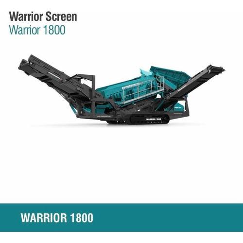 power screen warrior