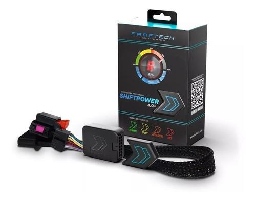 power shift chip de potência compass plug play bluetooth