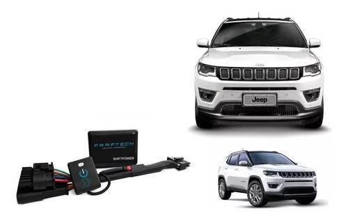 power shift chip potência aceleração plug play jeep compass
