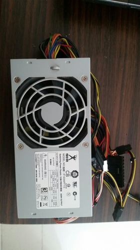 power supply original para lenovo y dell vostro