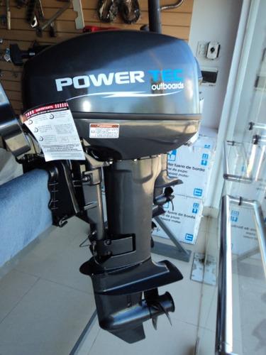 power tec 10 hp - 2 años gtia  -  - agente oficial